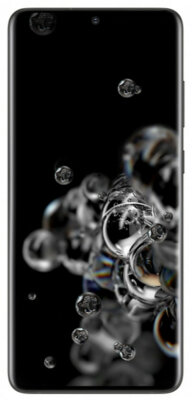 Смартфон Samsung Galaxy S20 Ultra Black 1