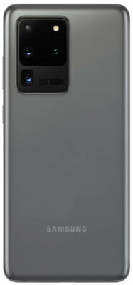Смартфон Samsung Galaxy S20 Ultra Gray 2