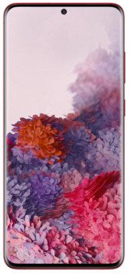 Смартфон Samsung Galaxy S20+ Red 1