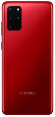 Смартфон Samsung Galaxy S20+ Red 2