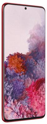 Смартфон Samsung Galaxy S20+ Red 4