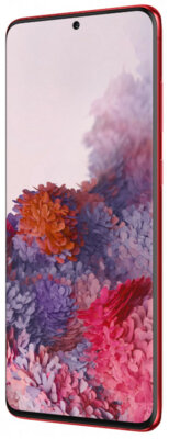 Смартфон Samsung Galaxy S20+ Red 5