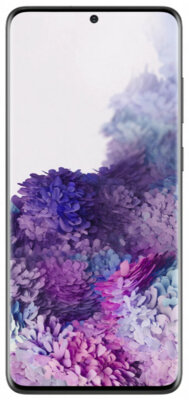Смартфон Samsung Galaxy S20+ Black 1