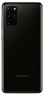 Смартфон Samsung Galaxy S20+ Black 2
