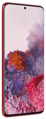 Смартфон Samsung Galaxy S20 Red 4