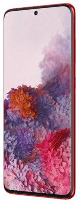 Смартфон Samsung Galaxy S20 Red 5