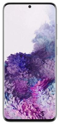 Смартфон Samsung Galaxy S20 Gray 1