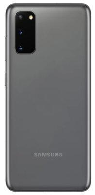 Смартфон Samsung Galaxy S20 Gray 2