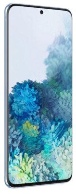 Смартфон Samsung Galaxy S20 Light Blue 4