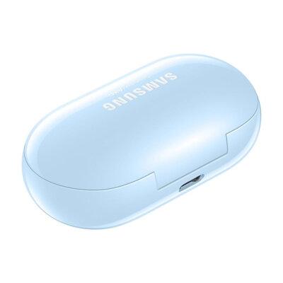 Навушники Bluetooth Samsung Galaxy Buds+ R175 Blue 8