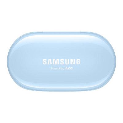Навушники Bluetooth Samsung Galaxy Buds+ R175 Blue 9
