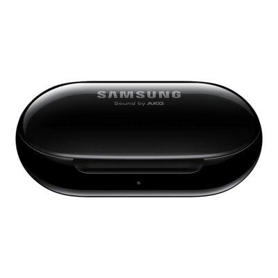 Наушники Bluetooth Samsung Galaxy Buds+ R175 Black 6