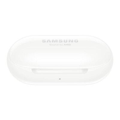 Навушники Bluetooth Samsung Galaxy Buds+ R175 White 7