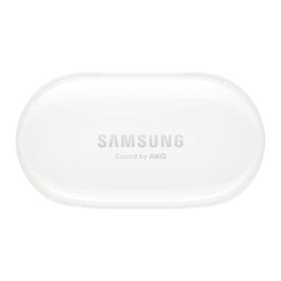 Навушники Bluetooth Samsung Galaxy Buds+ R175 White 8