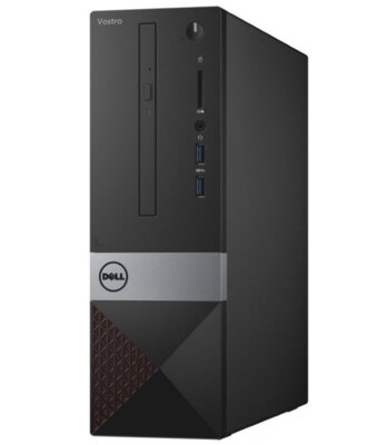 Системный блок Dell Vostro 3471 (N207VD3471) 3