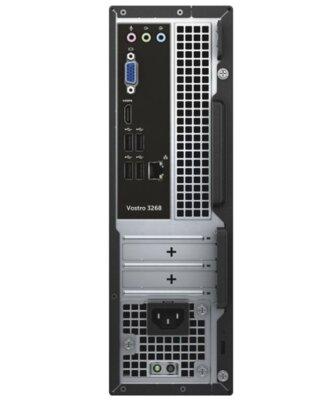 Системный блок Dell Vostro 3471 (N207VD3471) 4