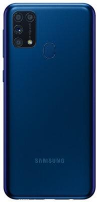 Смартфон Samsung Galaxy M31 M315F Blue 2