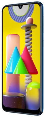 Смартфон Samsung Galaxy M31 M315F Blue 3