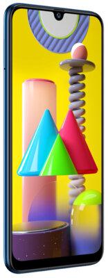 Смартфон Samsung Galaxy M31 M315F Blue 4