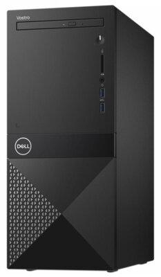 Системный блок Dell Vostro 3671 (N1112VD3671_UBU) 3