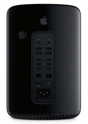 Десктоп Apple Mac Pro (MD878UA/A) 2