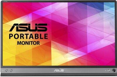 "Монітор 15.6"" ASUS MB16AHP (90LM04T0-B01170) 1"