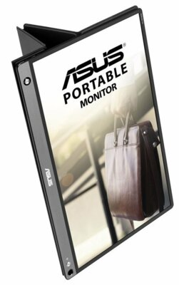"Монітор 15.6"" ASUS MB16AHP (90LM04T0-B01170) 5"
