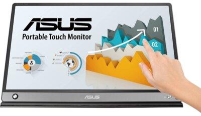 """Монитор 15.6"""" ASUS MB16AMT (90LM04S0-B01170) 1"""