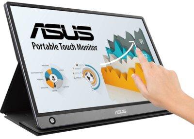 """Монитор 15.6"""" ASUS MB16AMT (90LM04S0-B01170) 2"""
