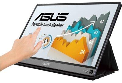 """Монитор 15.6"""" ASUS MB16AMT (90LM04S0-B01170) 3"""