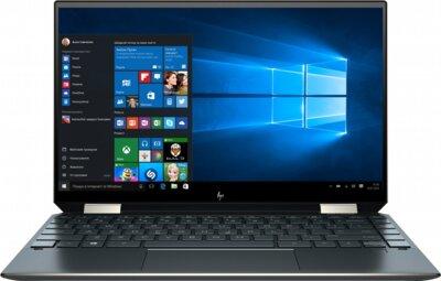 Ноутбук HP Spectre x360 13-aw0000ur (8KH35EA) 1