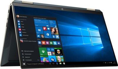 Ноутбук HP Spectre x360 13-aw0000ur (8KH35EA) 2