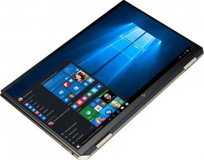 Ноутбук HP Spectre x360 13-aw0000ur (8KH35EA) 4