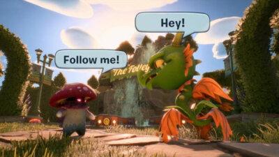 Гра Plants vs. Zombies: Battle for Neighborville (PS4, Російські субтитри) 3