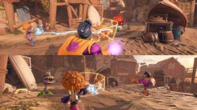 Гра Plants vs. Zombies: Battle for Neighborville (PS4, Російські субтитри) 4