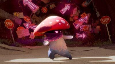 Гра Plants vs. Zombies: Battle for Neighborville (PS4, Російські субтитри) 5