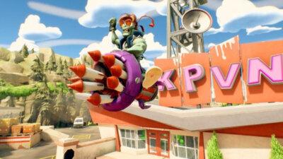 Гра Plants vs. Zombies: Battle for Neighborville (PS4, Російські субтитри) 6