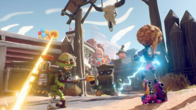 Гра Plants vs. Zombies: Battle for Neighborville (PS4, Російські субтитри) 7