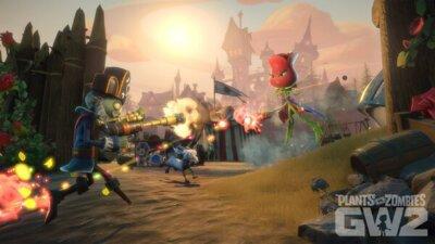 Гра Plants vs. Zombies: Garden Warfare 2 (PS4, Англійська мова) 5