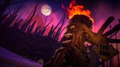 Гра Plants vs. Zombies: Garden Warfare 2 (PS4, Англійська мова) 8