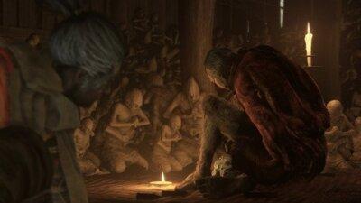 Гра Sekiro: Shadows Die Twice (PS4, Російські субтитри) 7