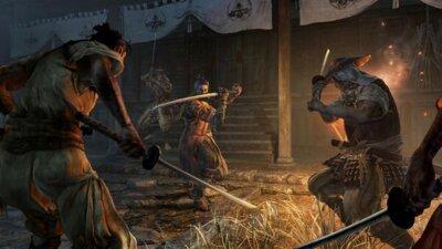 Гра Sekiro: Shadows Die Twice (PS4, Російські субтитри) 8