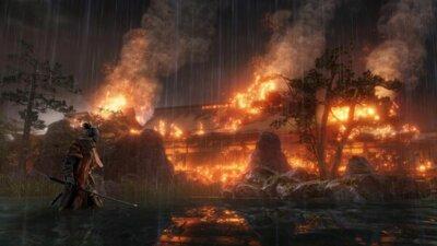 Гра Sekiro: Shadows Die Twice (PS4, Російські субтитри) 9