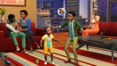 Гра Sims 4 (PS4, Російська версія) 4