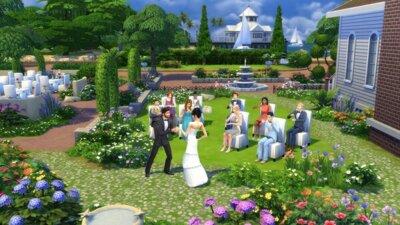 Гра Sims 4 (PS4, Російська версія) 6