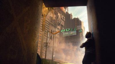 Гра Cyberpunk 2077 (PS4, Російська версія) 2