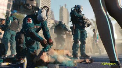Гра Cyberpunk 2077 (PS4, Російська версія) 3