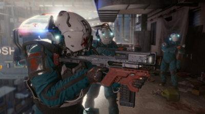 Гра Cyberpunk 2077 (PS4, Російська версія) 4