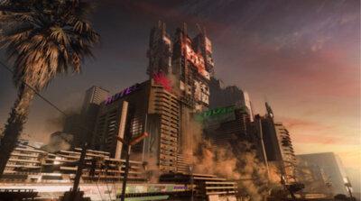 Гра Cyberpunk 2077 (PS4, Російська версія) 5