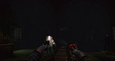 Гра Until Dawn: Rush of Blood, тільки для VR (PS4, Російська версія) 3